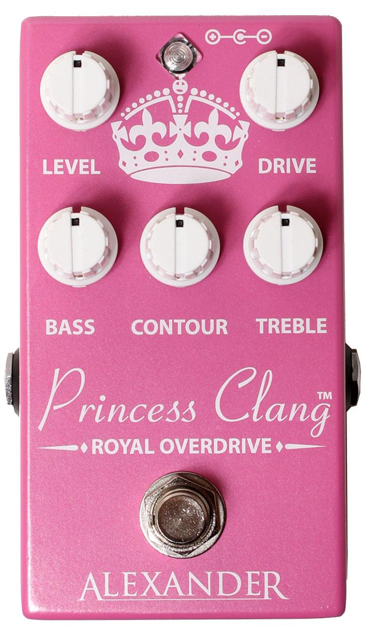 Princess Clang