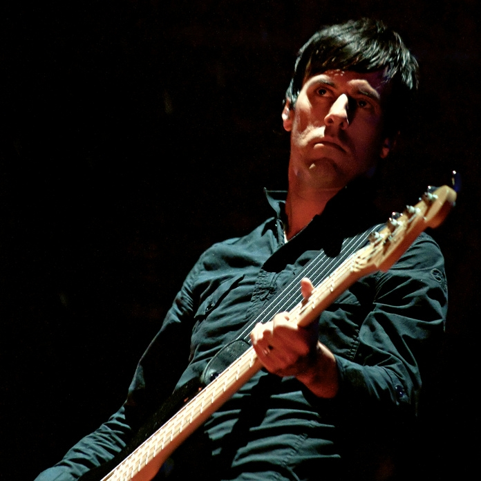 Matt McJunkins  A Perfect Circle, Beta Machine, Eagles of Death Metal