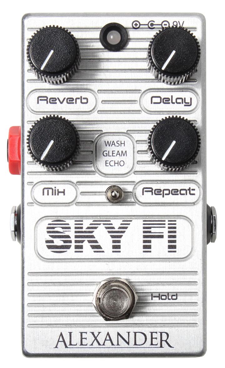 Sky Fi