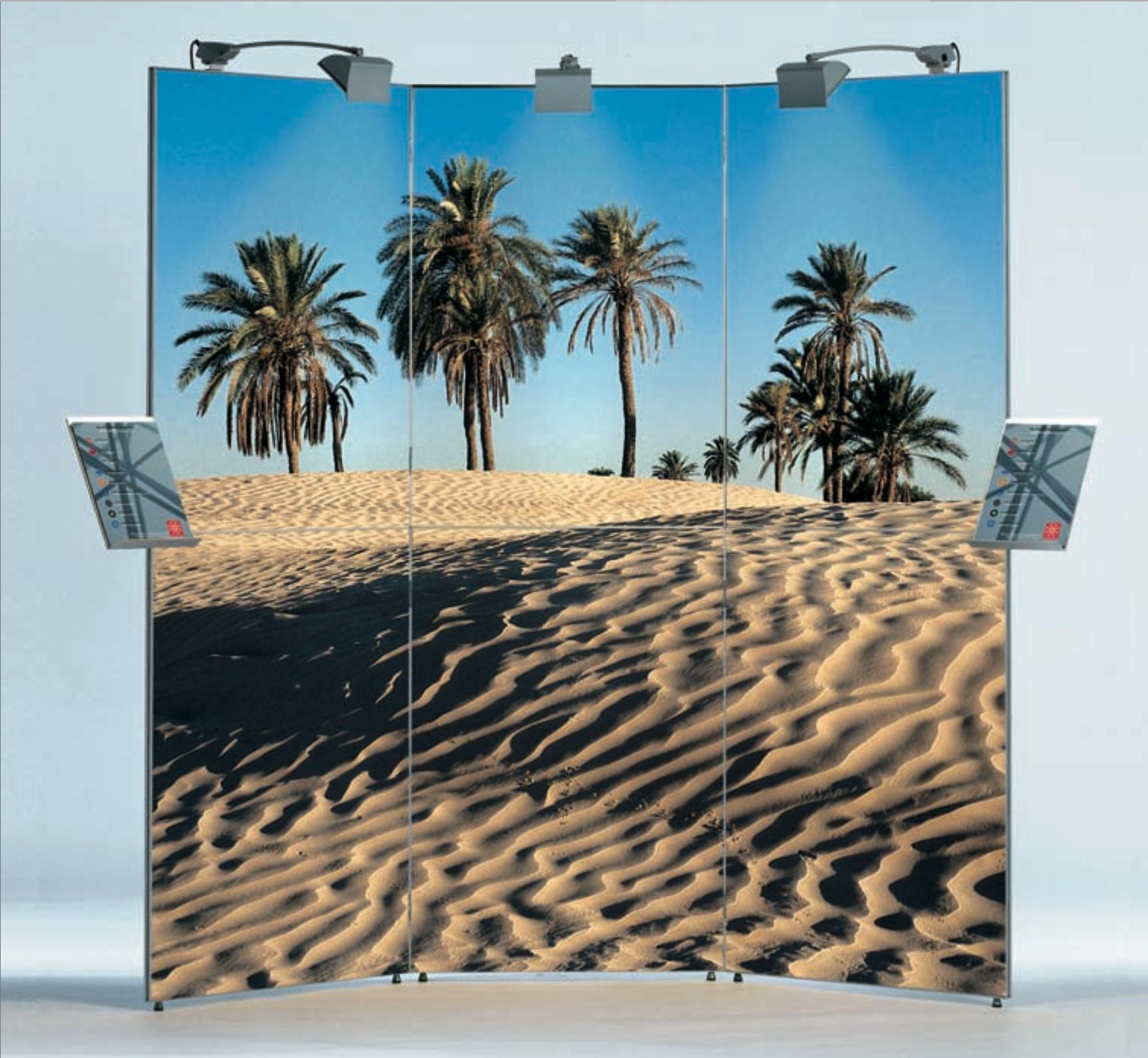 Vario D1 Panel Display