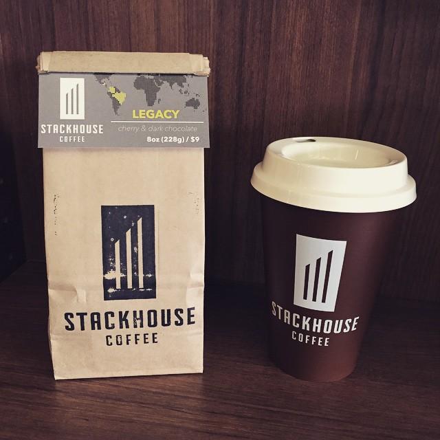 Stackhouse Coffee
