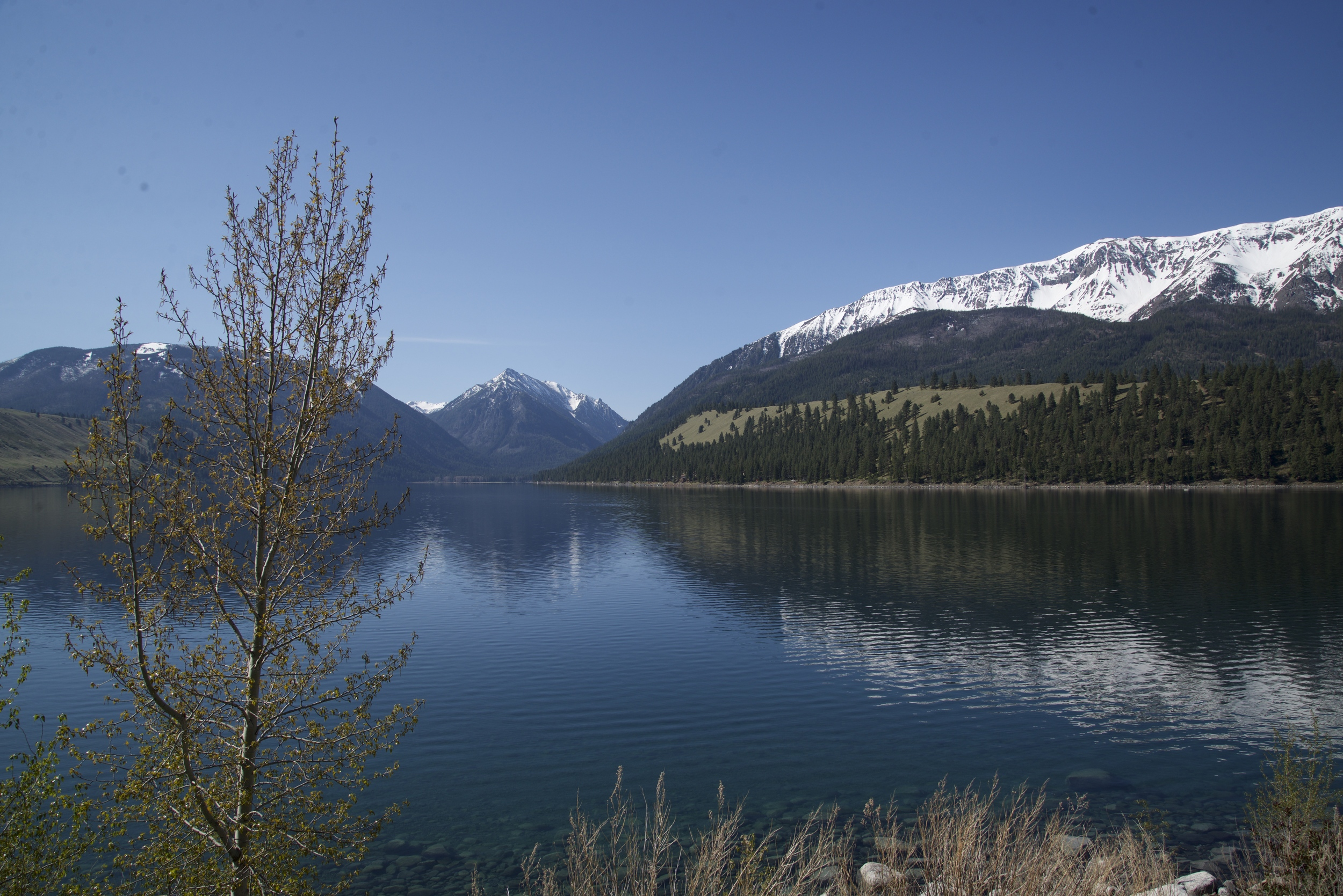 Wallowa Lake, Joseph, Oregon