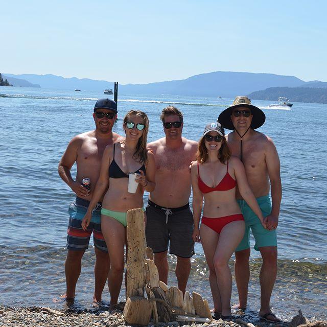 A short but sweet trip to Idaho ❤️