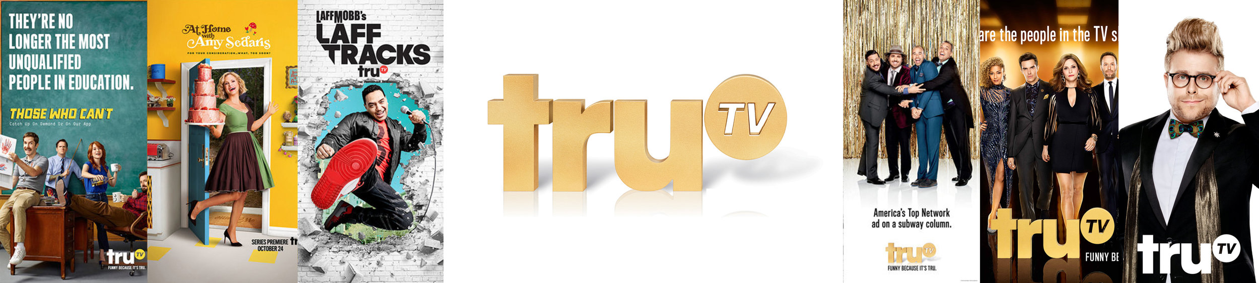 truTV PORTFOLIO