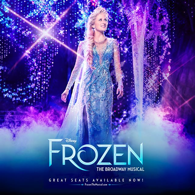We were privileged to work on these great images by @warwicksaint for @disneyonbroadway with @serinocoyne. Such a talented and dedicated group of people doing much beautiful work.  Thank you all.  art direction @christyborg #broadway #disney #disneyonbroadway #frozenbroadway #behindthescenes#latergram #photoshoot #newcampaign#advertising #theatre #onstage #serinocoyne #photofinishing #retouching #postproduction @genebresler  #photography #celebrity #theater