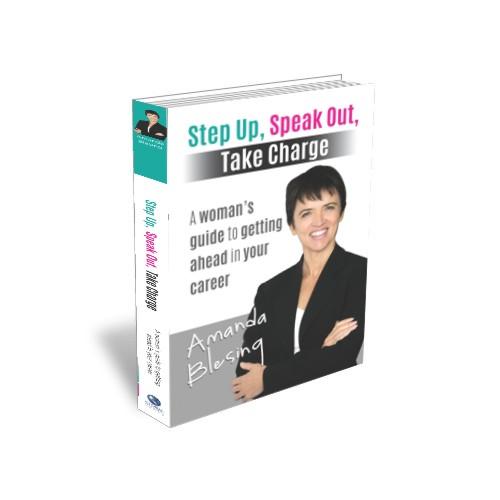 StepUpSpeakOutTakeChargeTheBook