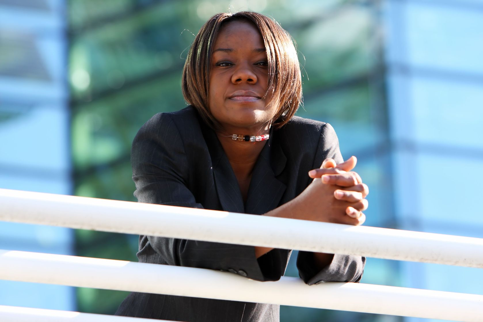 Leadingwoman