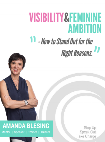 Download Executive Women Visibility White Paper