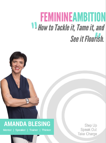 Download Feminine Ambition white paper here