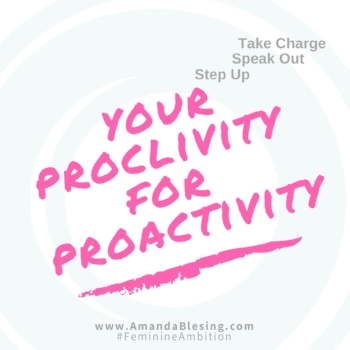 proactivity_action_for_women_in_Leadership_Amanda_Blesing