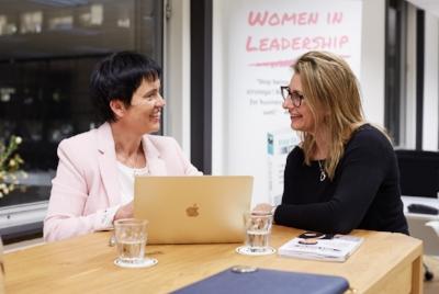Mentoring with Amanda Blesing.jpg