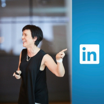 Using LinkedIn to create a movement, not a ripple