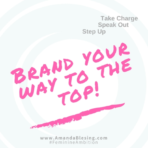 Brand your way to success - executive branding is gaining traction