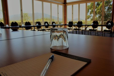 Macedon Ranges Boardroom