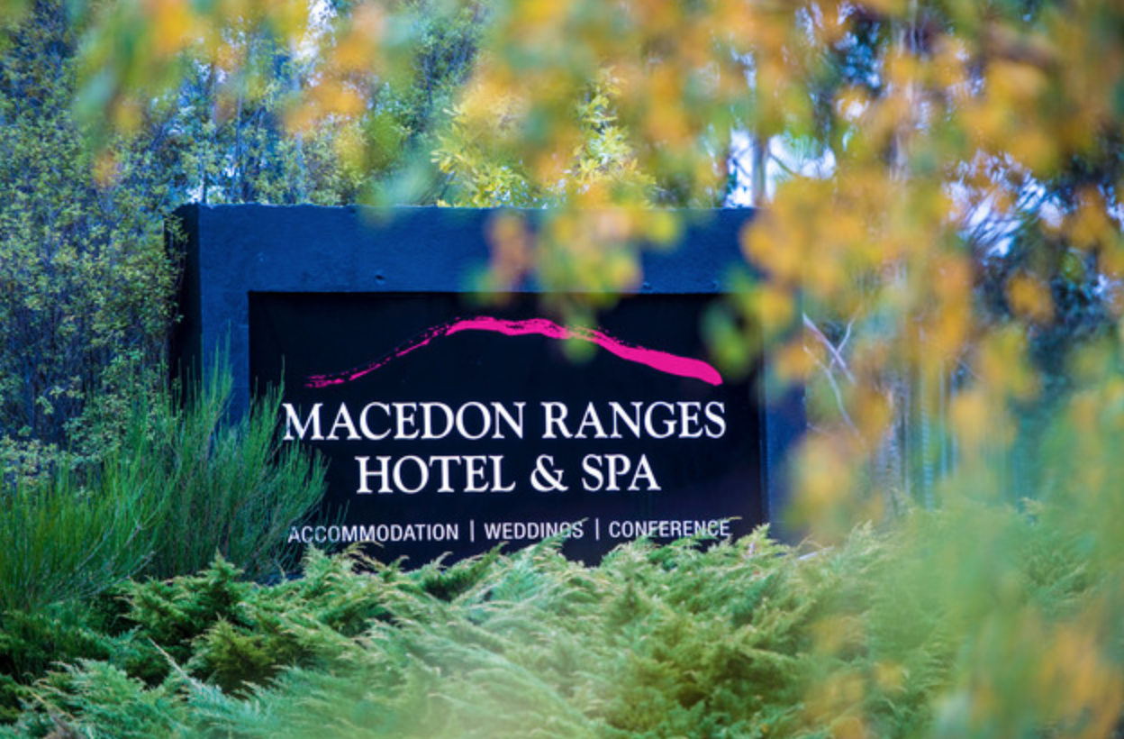 Macedon Resort &  Spa - Women of Impact go on retreat