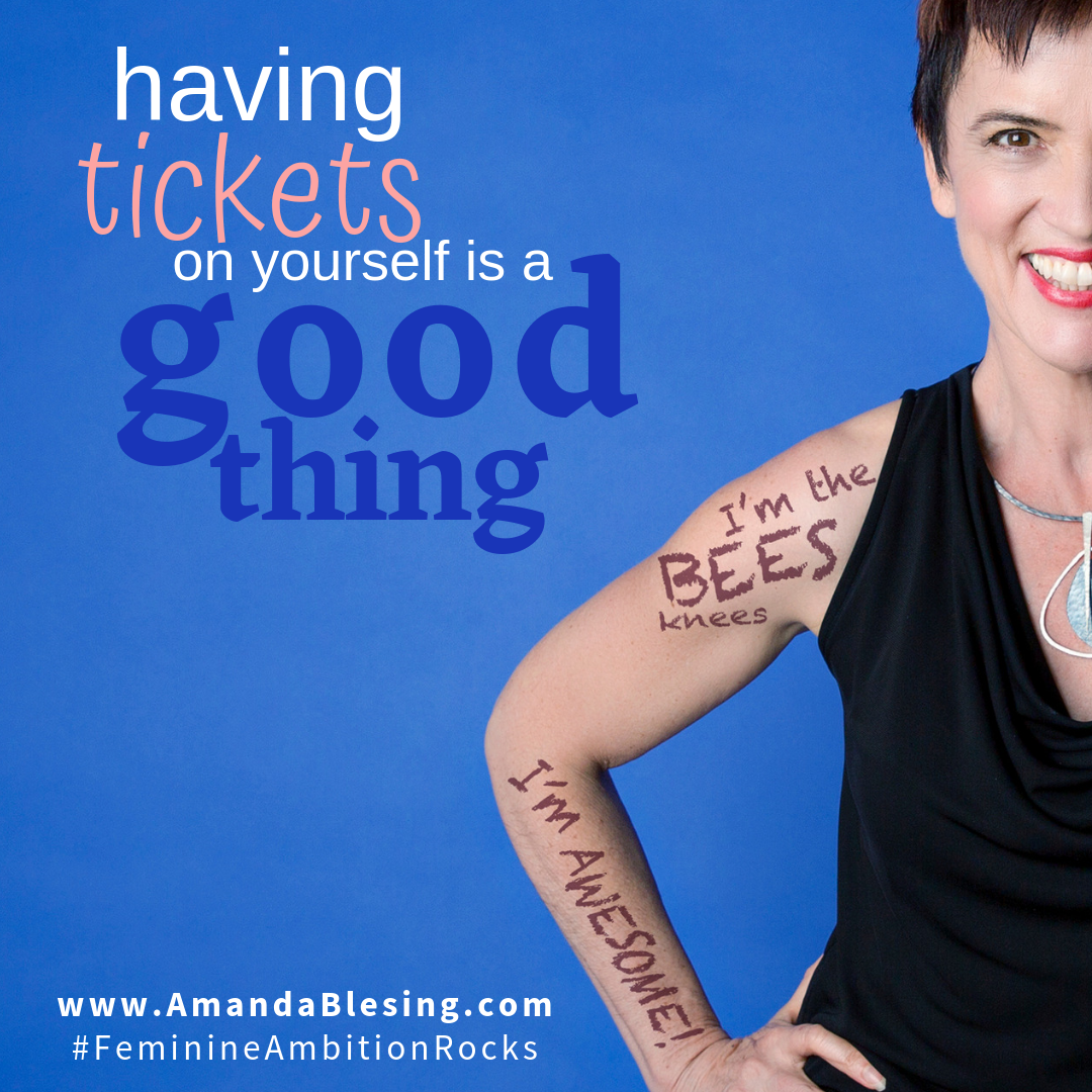 Want to find your  professional mojo  again?  Book in for a call with Amanda Blesing