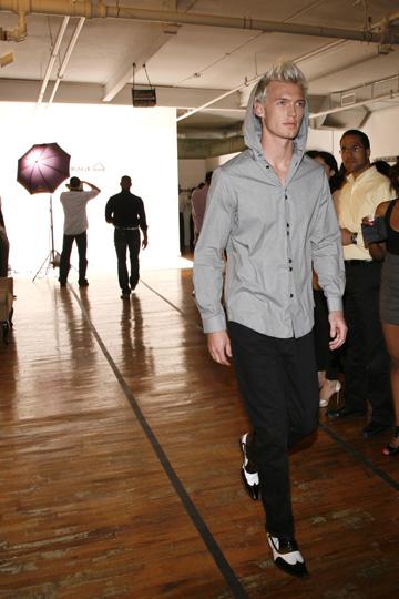 Arbitrage Fashion Show