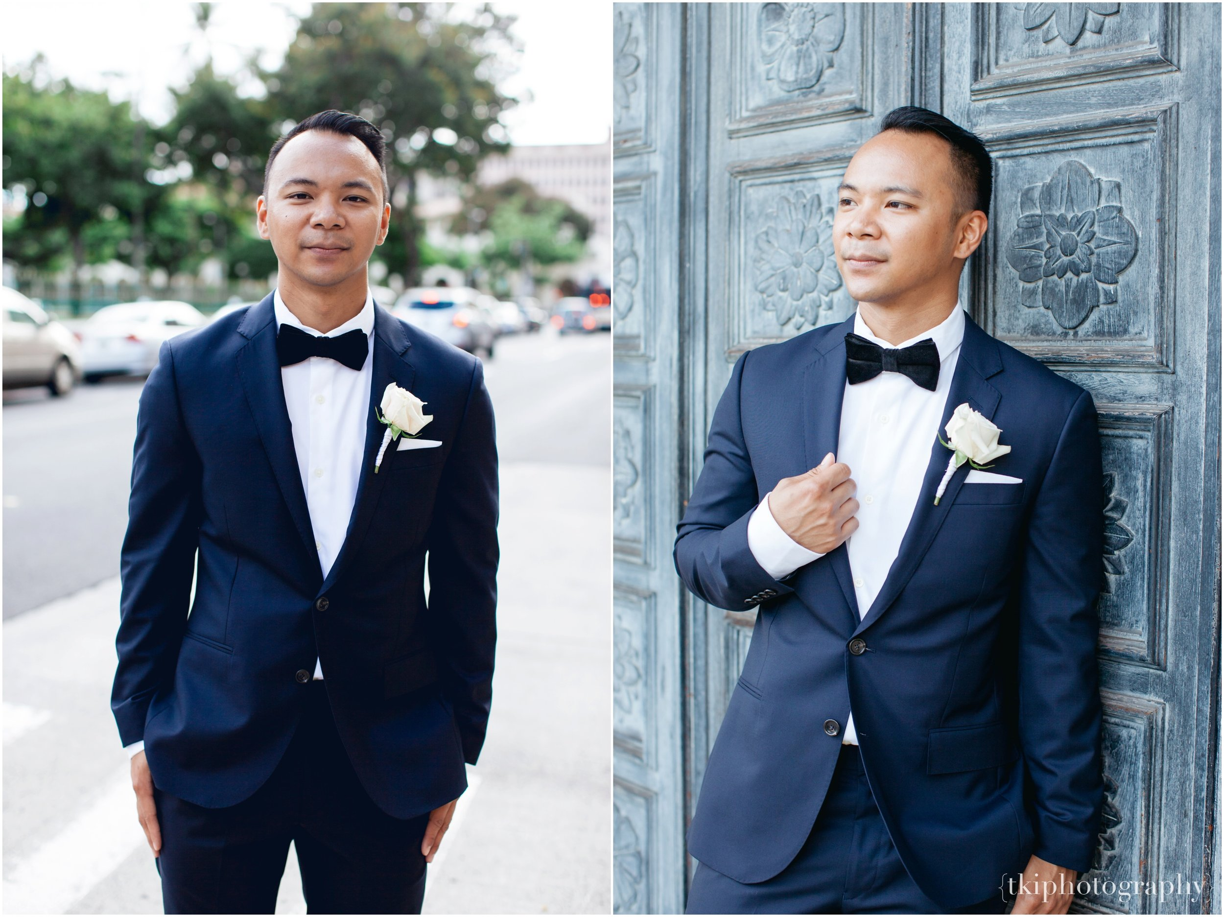 Navy & black: my two favorite combinations. I loved the ludlow suit from J. Crew Brad sported.