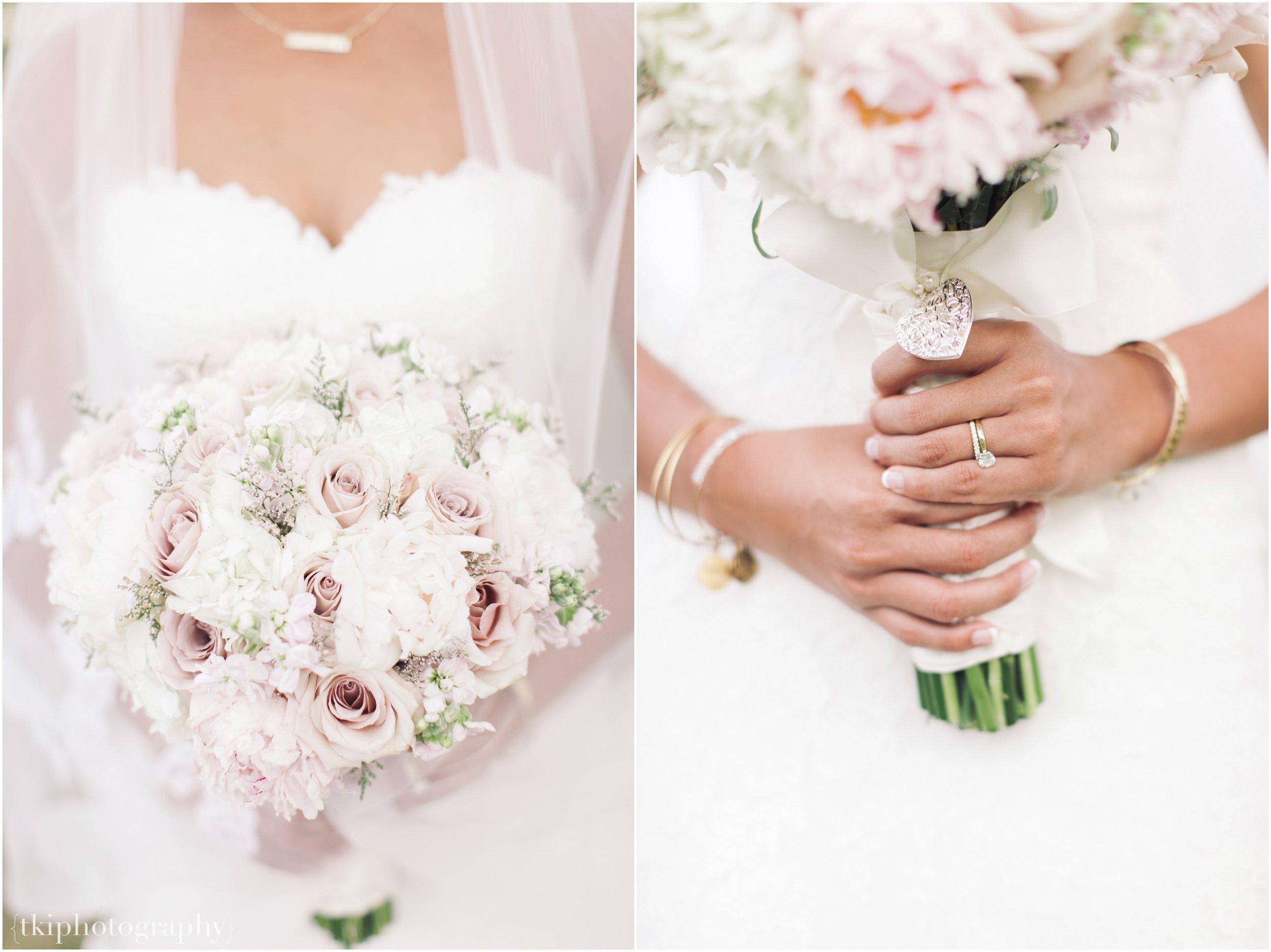 Wedding Flowers in Detail