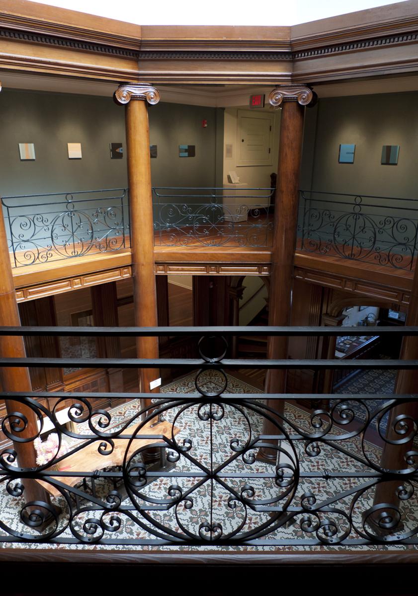 Numina  Morris Graves Museum of Art (Eureka, CA) 2013