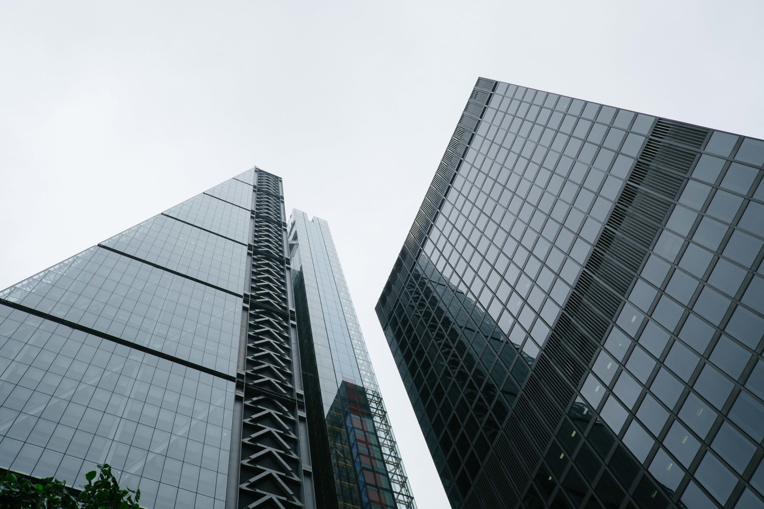 Leadenhall Building (The Cheesegrater)