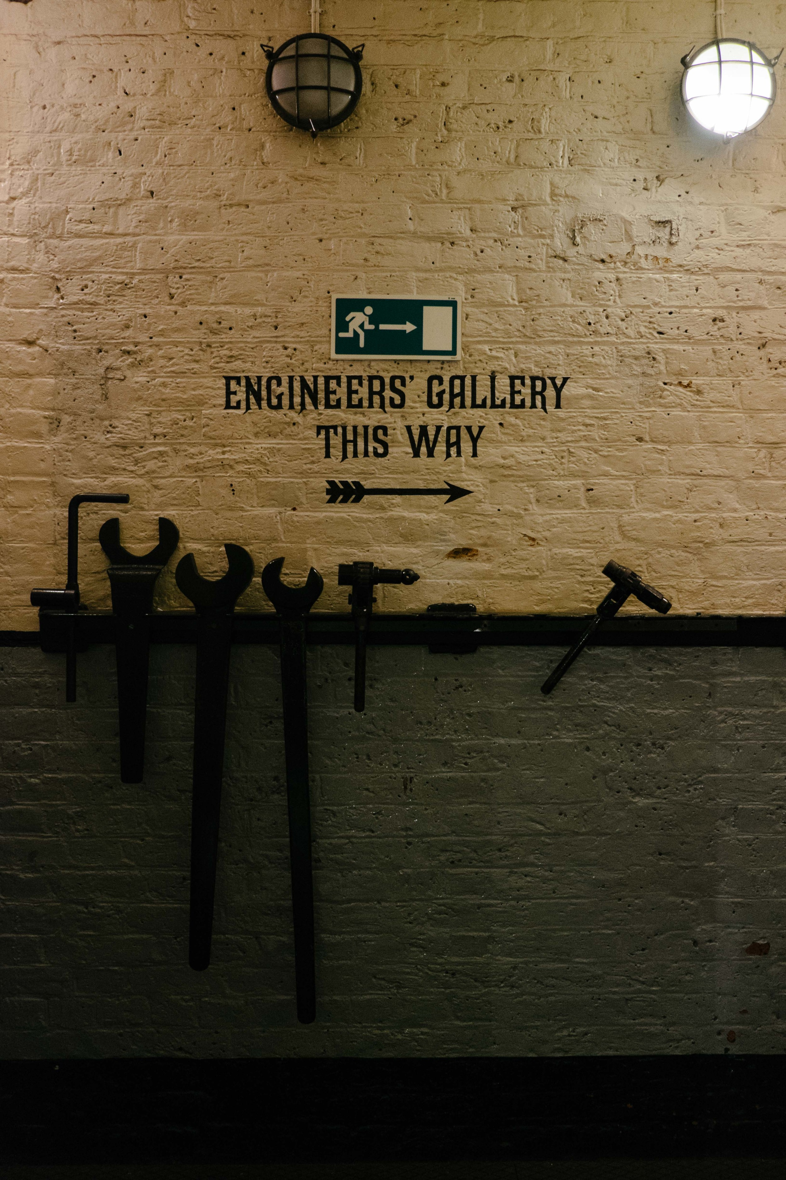 As an Engineer, you have to appreciate this