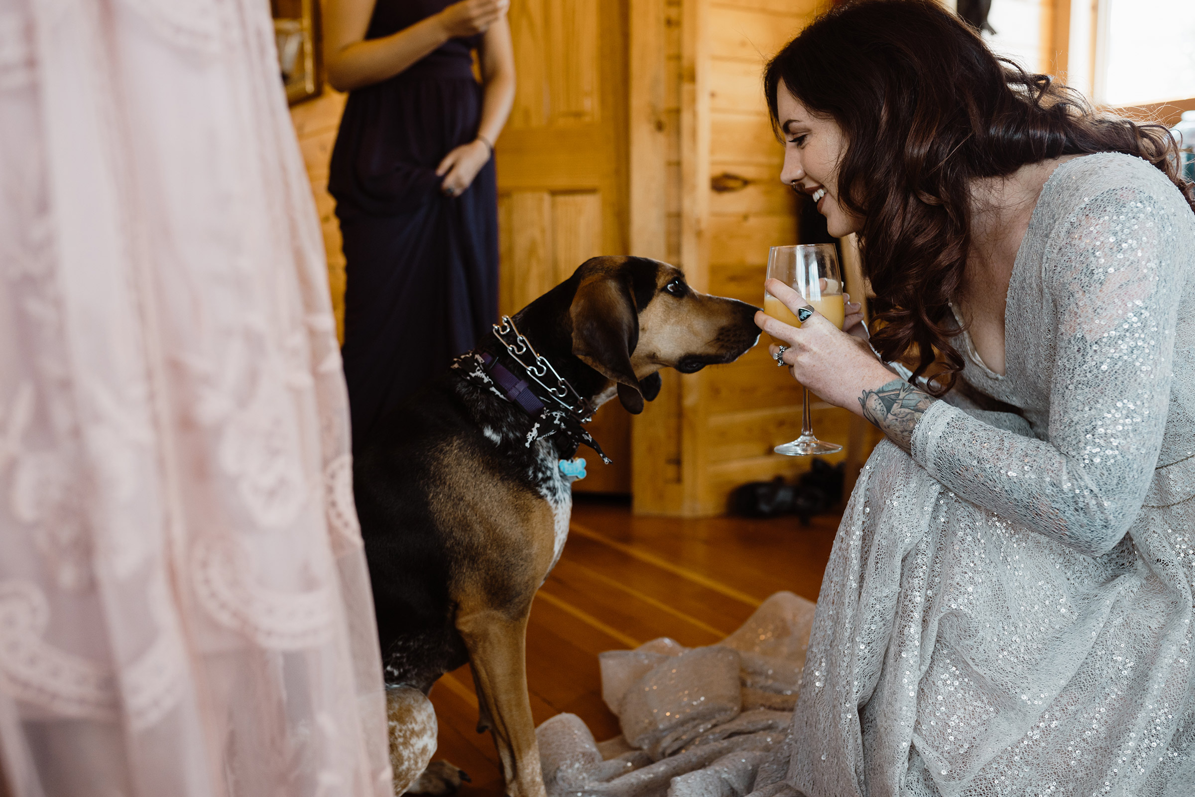 bride-with-her-dog-lupine-village-double-a-barn-grand-lake-colorado-raelyn-ramey-photography-65.jpg