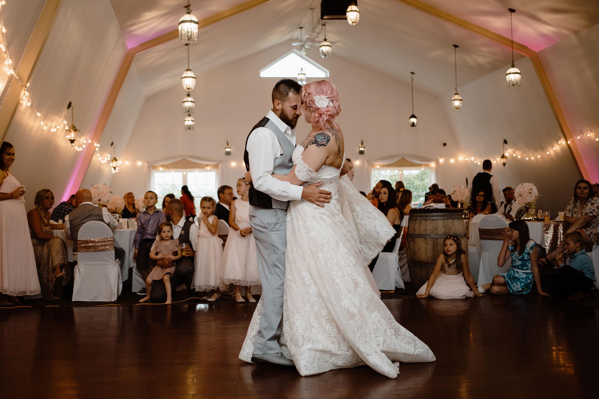 bride-groom-slow-dancing-wedding-summerset-winery-indianola-iowa-raelyn-ramey-photography.jpg