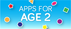 Best Apps for Two-Year-Olds — Geeks With Juniors