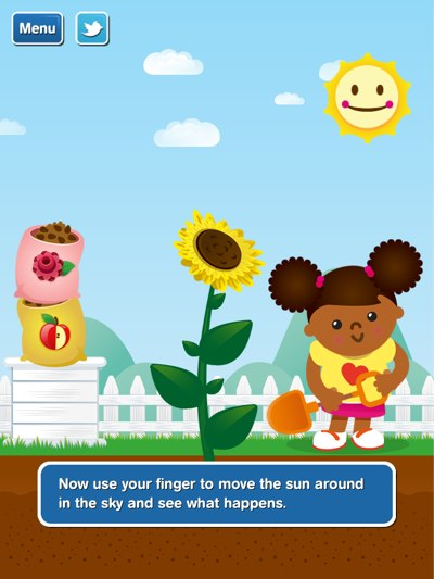 GazziliScience review - A fun app for introducing science concepts to younger juniors