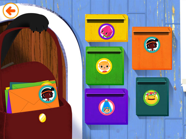Toca House review - Designed for juniors aged 2 to 6, Toca House activities enforce learning in simple but fun ways.