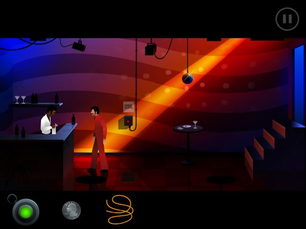 Using the items they find, players solve a series of puzzles to move Joe forward and somehow, prevent an apocalyptic event