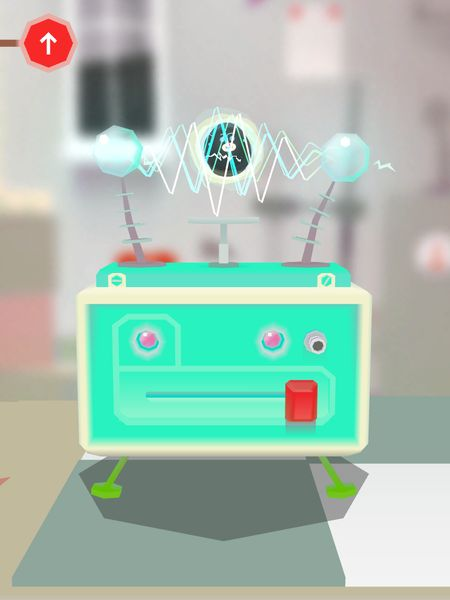 Use six lab equipments to experiment on each element