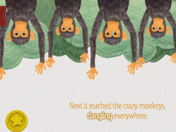 Billy's Coin Visits the Zoo is a beautiful, interactive storybook about a lost coin's adventure