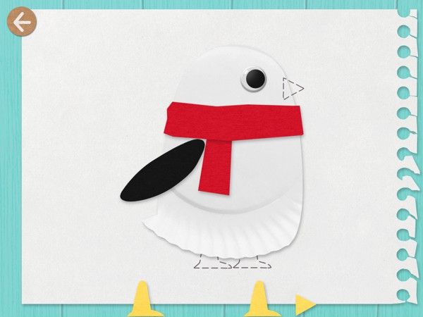 Labo paper Plate offers easy craft projects for kids