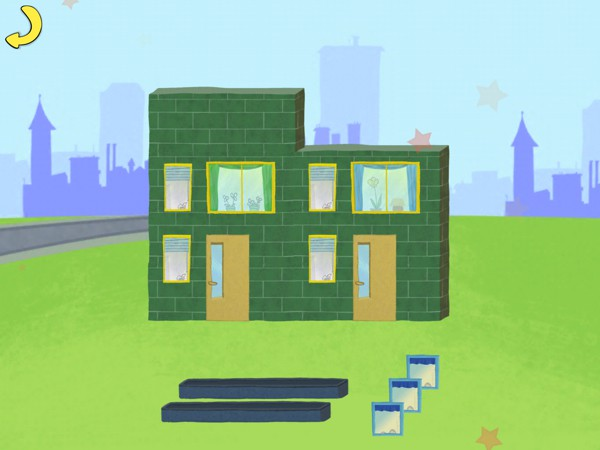 Add houses, shops, parks, and more to populate your city