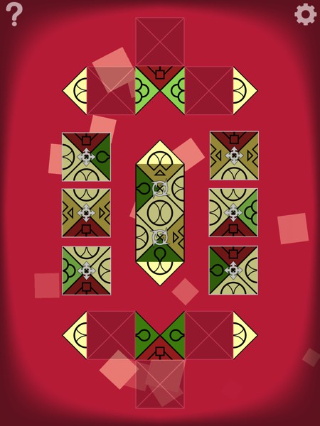 Match the tiles to complete the puzzle