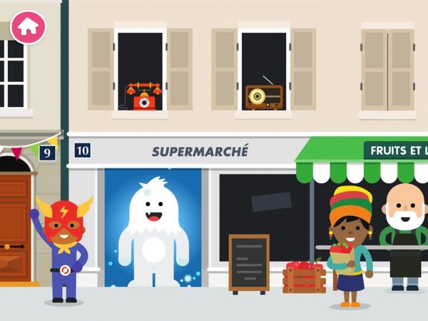 Toowoo Explore Paris lets kids discover a vibrant Parisian neighborhood