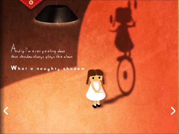 BEST BEDTIME STORYBOOK: My Naughty Shadow helps kids get rid of their fear of the dark
