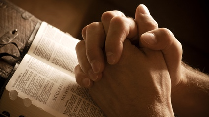 Intercessory Prayer - Shabbats at 9:15 AM  1 John 5:14 (CJB) This is the confidence we have in his presence: if we ask anything that accords with his will, he hears us.
