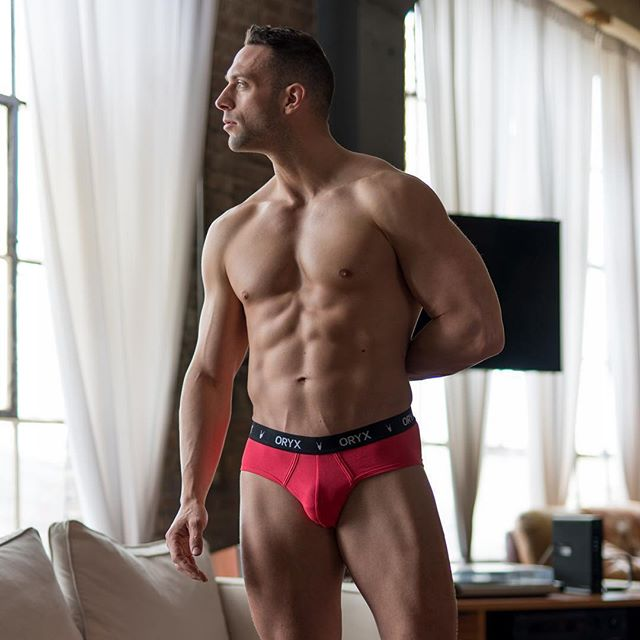 Bold. Sophisticated. Style. Nuff said. . Our basic brief on @ryno6044. Photo by @rockportraits
