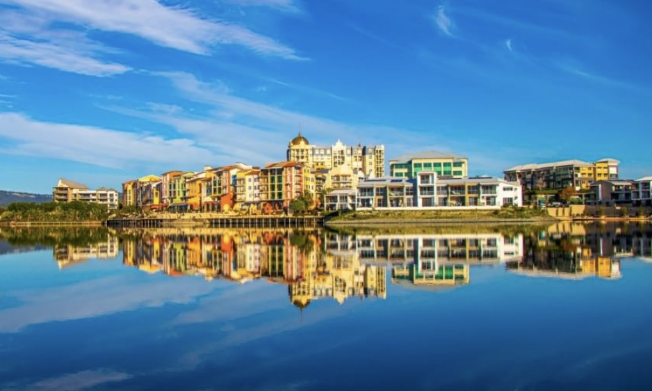 French Quarter Chambers - My preferred mediation venue is French Quarter Chambers located at Emerald Lakes on the beautiful Gold Coast. I also mediate at numerous other locations in South-East Queensland and Northern New South Wales.
