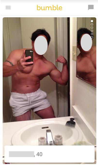 Mr. Muscle Guy.