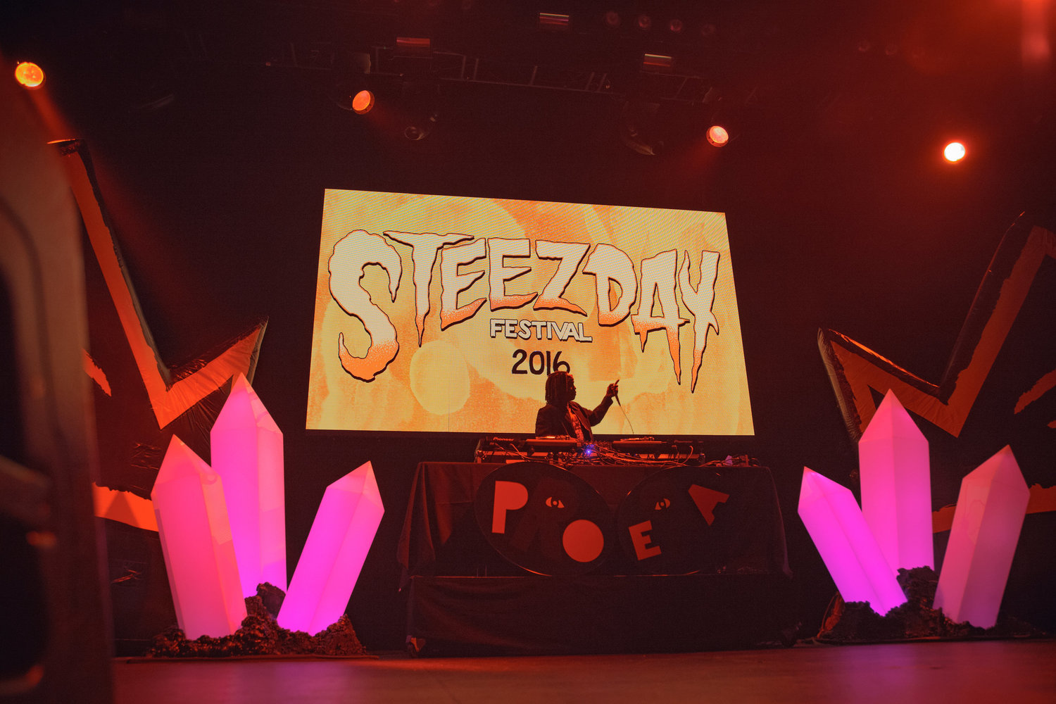 STEEZ DAY -