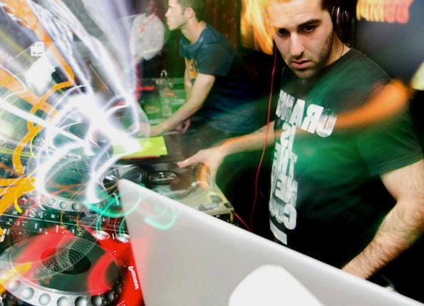 Michael mobile DJ