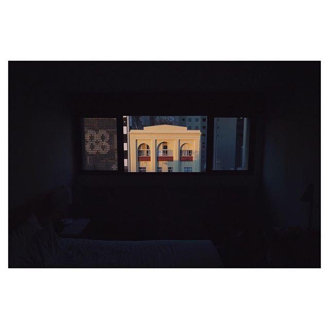 160519 Hotel room