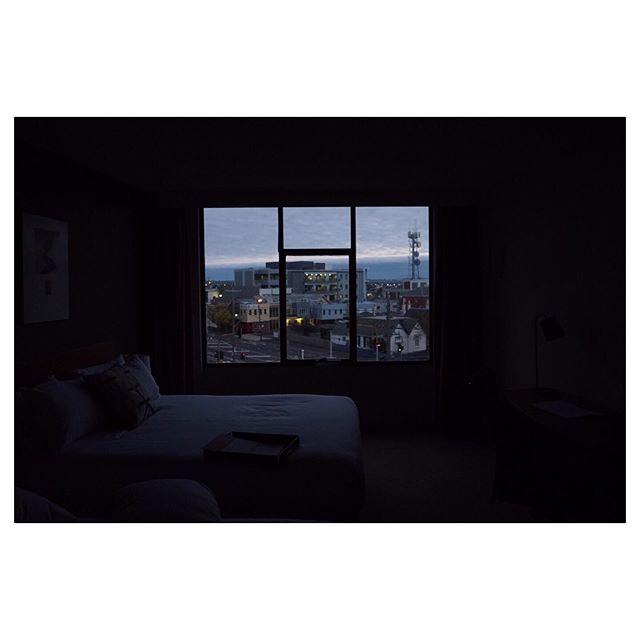 150519 Hotel room