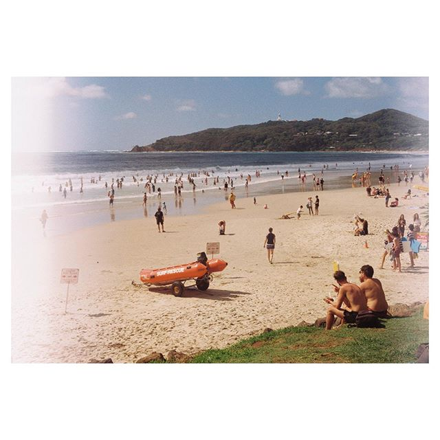 Byron Bay, April 2019. #35mm  @thefilmcommunity