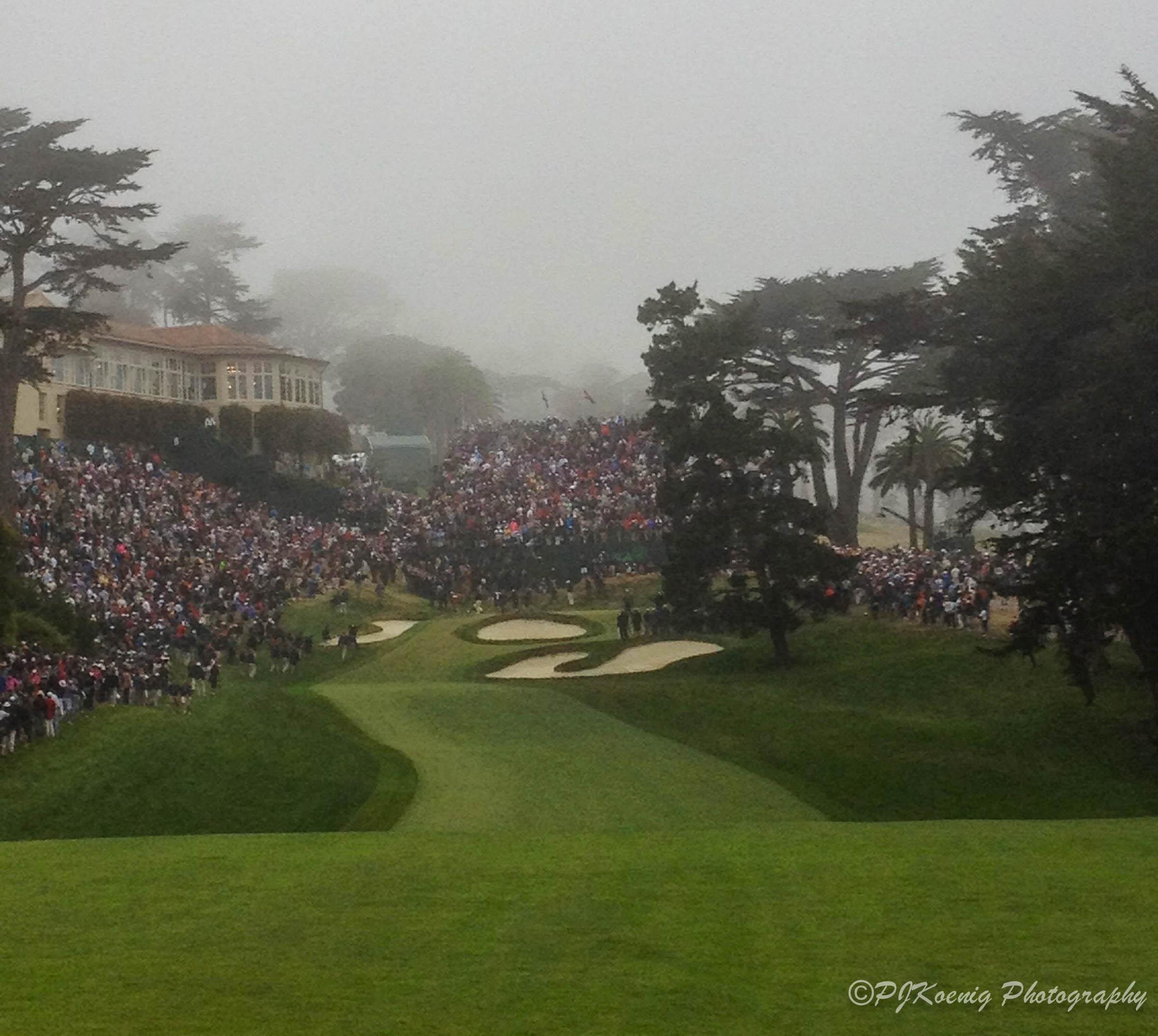 Olympic Club - San Francisco, CA