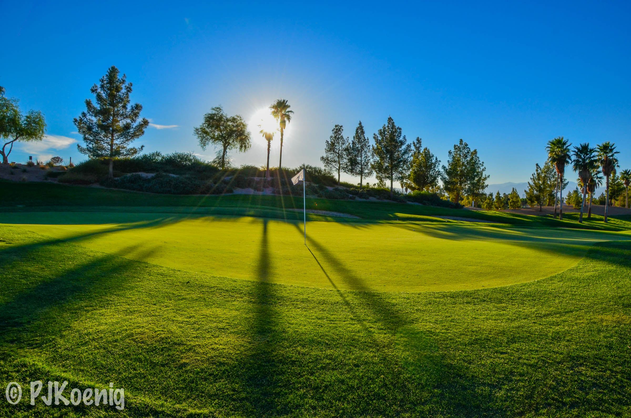 Tuscany Golf Club - Henderson, NV